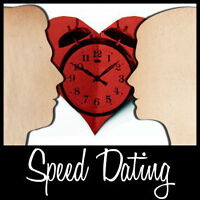 Come Speed Dating on June 13th.