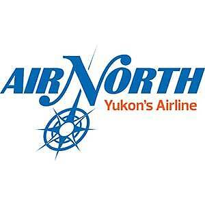 Air North Round Trip for 350.00