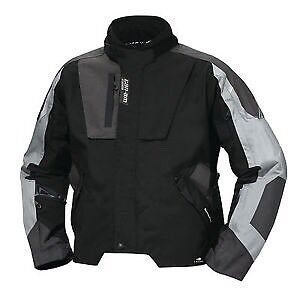 Can-Am Spyder New OEM Mens Kavalier Motorcycle Riding Jacket