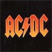 AC DC CD Collection