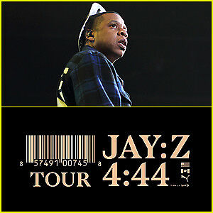 JAY-Z BEST CENTER.RED 124CC=DD=CLOSETO STAGE.MEILLEURE ROUGE VIP