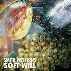 Soft Will-Smith Westerns-CD