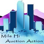 Mile Hi Auction Action