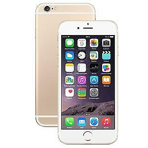 APPLE IPHONE 6 16GB UNLOCKED SMARTPHONE-GOLD
