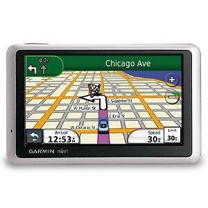 Garmin Nuvi 1350 GPS