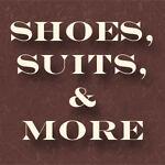 Shoes, Suits & More