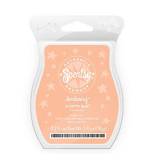 Scentsy bars - various discontinued scents!
