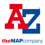 The Official A-Z Map Shop