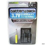 Nintendo DS Lite Battery