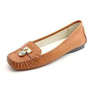 Coach Blue Flat Shoes