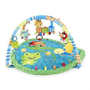 Play Gym & toys Taggies Bugs and Hugs