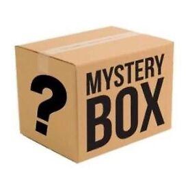 Baby mistery box