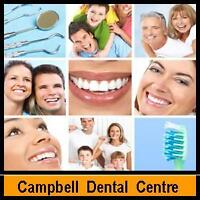 Dentist for Spruce Grove office