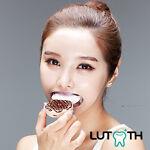 Lutooth Teeth Premium Whitening Kit