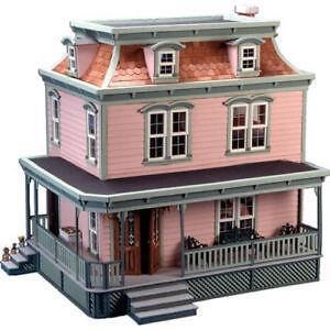Dollhouse Miniature Kits Ebay