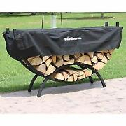Woodhaven Firewood Rack