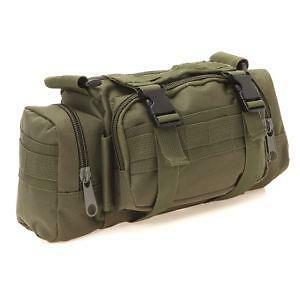 New Military Duffle Bags