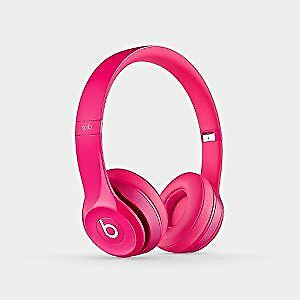 BEATS SOLO 2 (PINK)