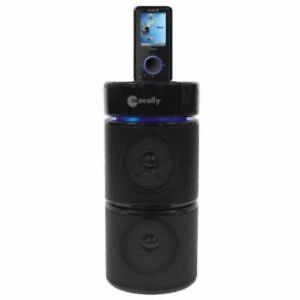 SanDisk Sansa Stereo Speaker Dock and Charger