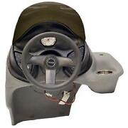 Boat Steering Console