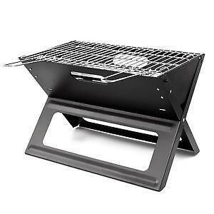 faltbarer grill ebay. Black Bedroom Furniture Sets. Home Design Ideas