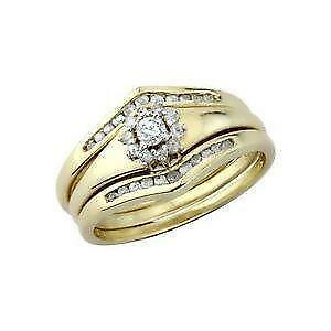 his and hers wedding rings - Ebay Wedding Rings