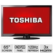 Toshiba 65 TV