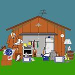Grampys Garage