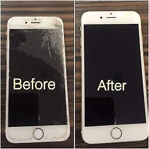 ✔️ iPhone 4,4s,5,5c,5s,6,7,8 Screen Repair - iPhone Repair