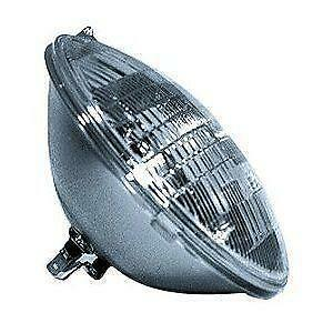 6 Volt Sealed Beam Headlight Ebay