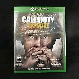 ww2 Xbox one
