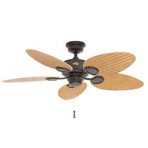 48 inch ceiling fan rated for Outdoor or Indoor use
