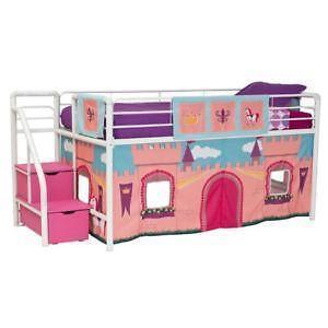 Castle Bed: Bedroom Furniture   eBay