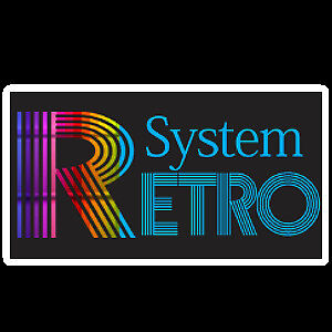 Retro System- 13 consoles in one!