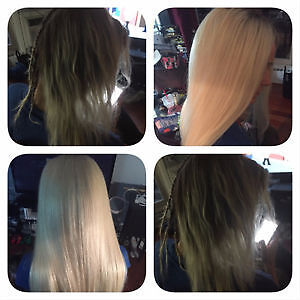 Hair extensions, Hair weaving, Hair Styling -GREAT PRICES/MOBILE Gatineau Ottawa / Gatineau Area image 1