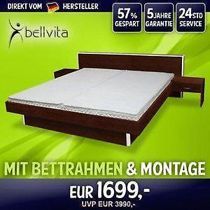 bettrahmen g nstig online kaufen bei ebay. Black Bedroom Furniture Sets. Home Design Ideas