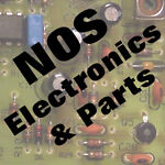 NOS Electronics and Parts