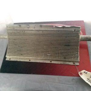 2002 Yamaha SRX 700 Heat Exchanger