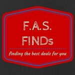 F.A.S. Finds