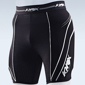Knox Cross High End Protection Shorts - Size M