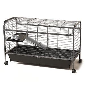 Looking to buy a cheap cage for a rabbit