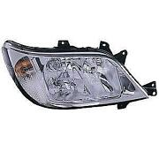 Mercedes Sprinter Headlight