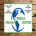 Treasure World Center