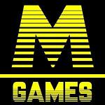 m-games