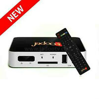 JADOO TV 4 BRAND NEW WITH AIR MOUSE $225