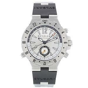Mens Automatic Bvlgari Watch 886c0339f17