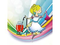 Domestic cleaners Essex and London areas