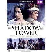 The Shadows DVD