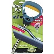 King Pin Hitch