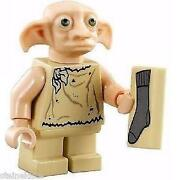Lego Harry Potter Figuren